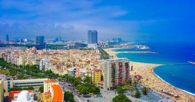Barcelona España Ciudad - Foto gratis en Pixabay